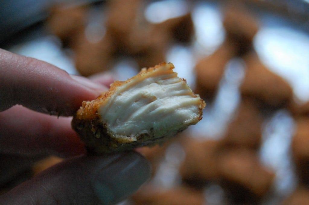 NTF Almond Nugget