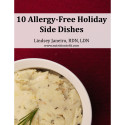 New e-book: 10 Allergy-Free Holiday Side Dishes
