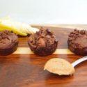 Peanut Butter Banana Blender Muffins + Special Announcement