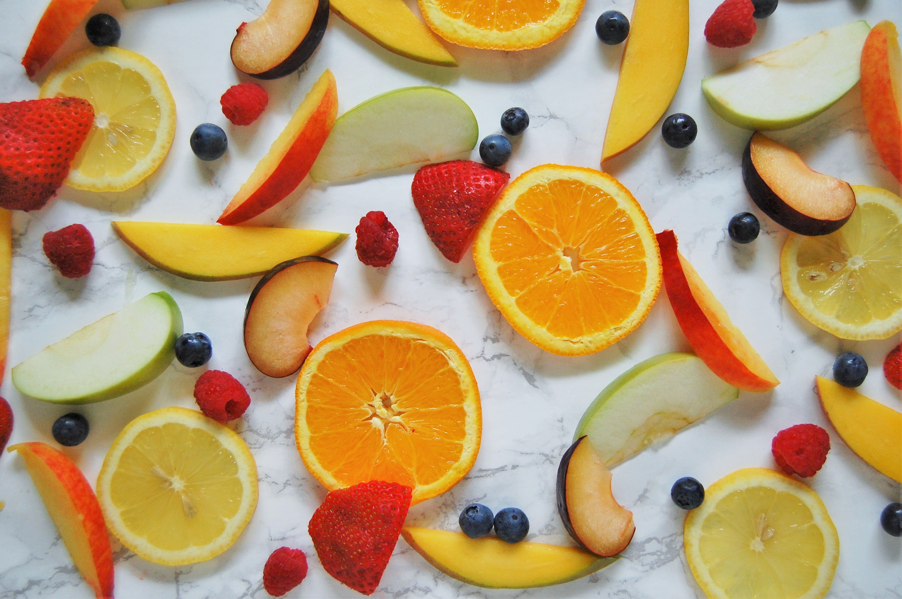 Juice Alternatives And Fruit Infused Water Nutrition To Fit