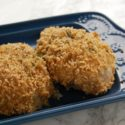 Oven Baked Cereal Chicken