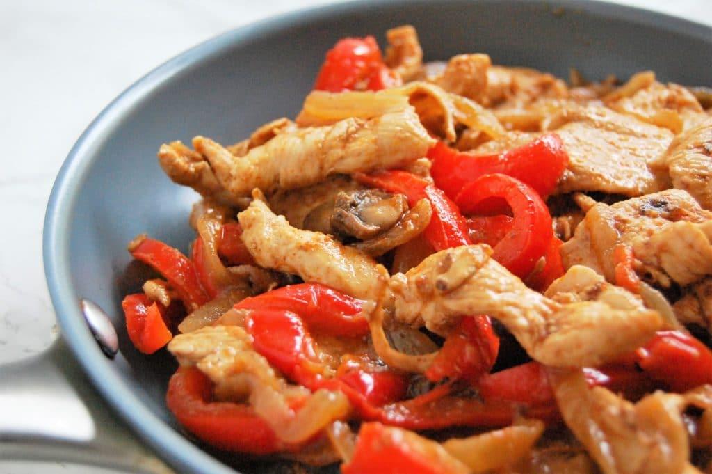 fajita-chicken