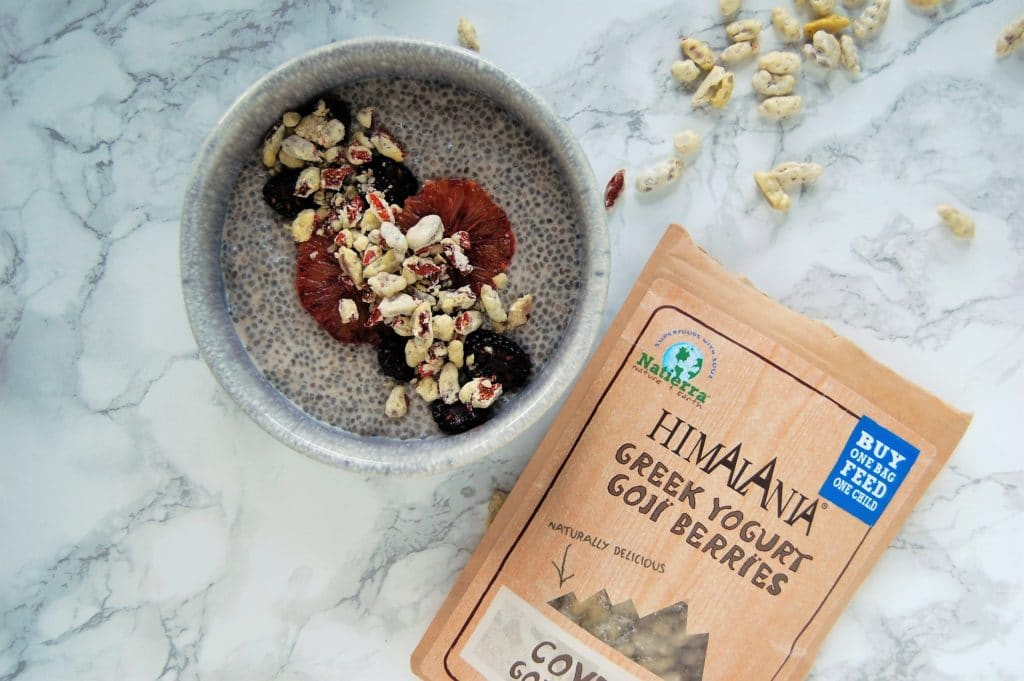 This Coconut Vanilla Chia Pudding recipe is super easy, sets overnight, and is ready to go in the morning. It tastes delicious, is allergy-free of the top 8 most common food allergens, and is sugar-free. Find the recipe and more at @nutritiontofit.