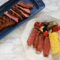 Grilled Tomato Steaks