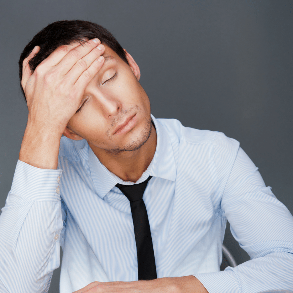 food sensitivities, stress, and IBS