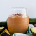 Chocolate Veggie Smoothie