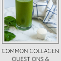 How Much Collagen to Take (and More Collagen Q+A)