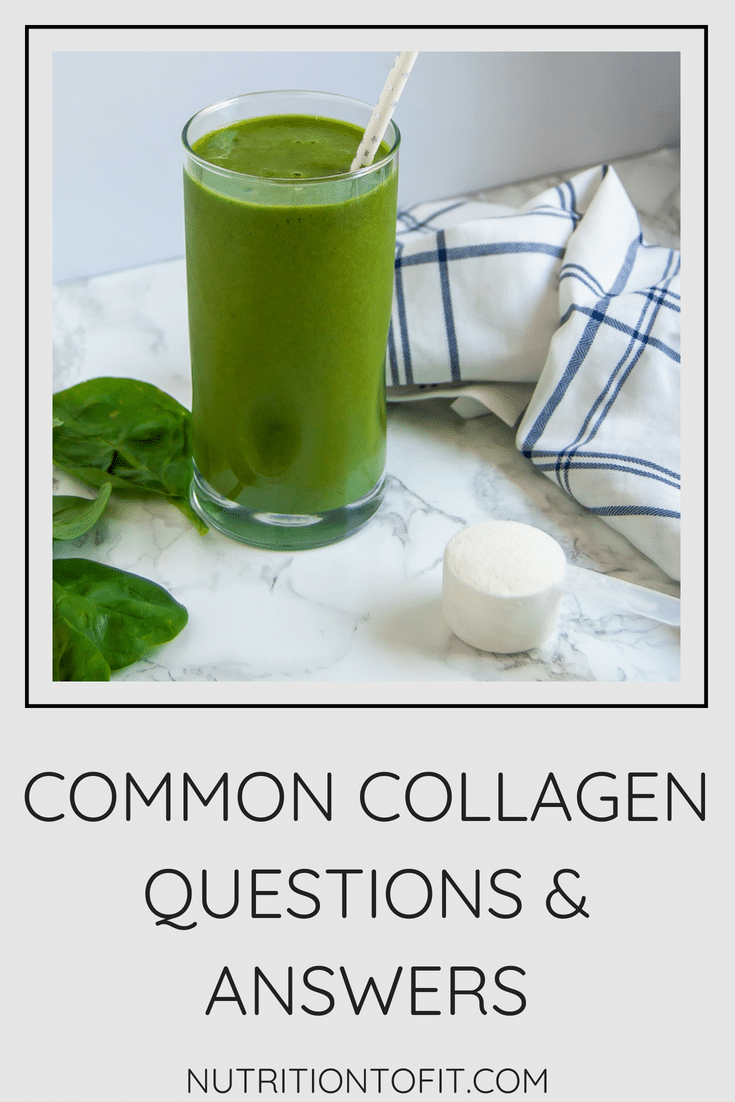 Get answers to common collagen questions like do you need collagen, how much, and how to choose a quality collagen supplement.