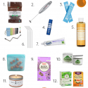 Affordable, Healthy Stocking Stuffers