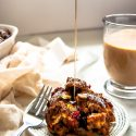 Gingerbread French Toast Casserole