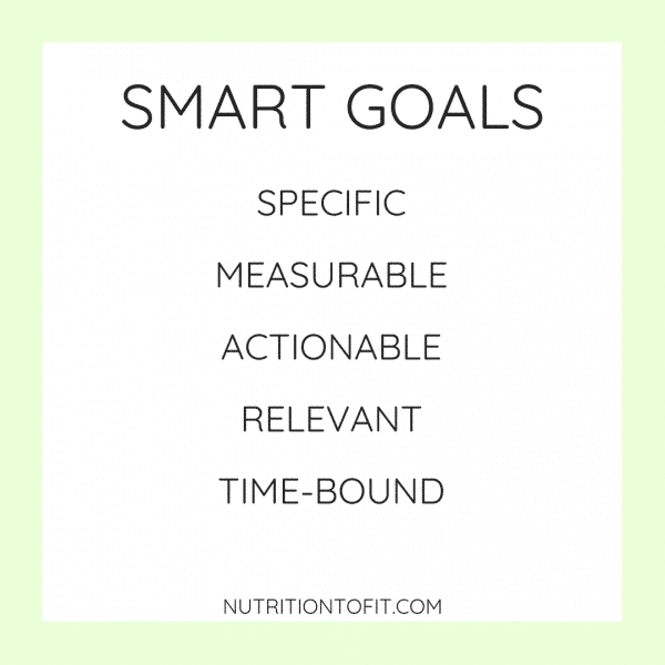 Learn how to achieve your goals with SMART goals that are specific, measurable, actionable, relevant, and time-bound.