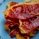 How to Make Crispy Prosciutto