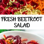 pinterest beetroot salad